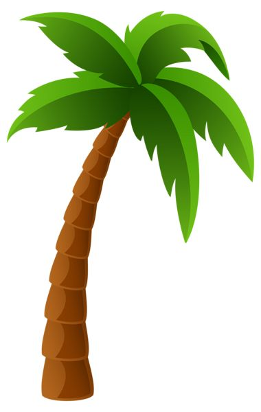 best tree clip. Palm clipart