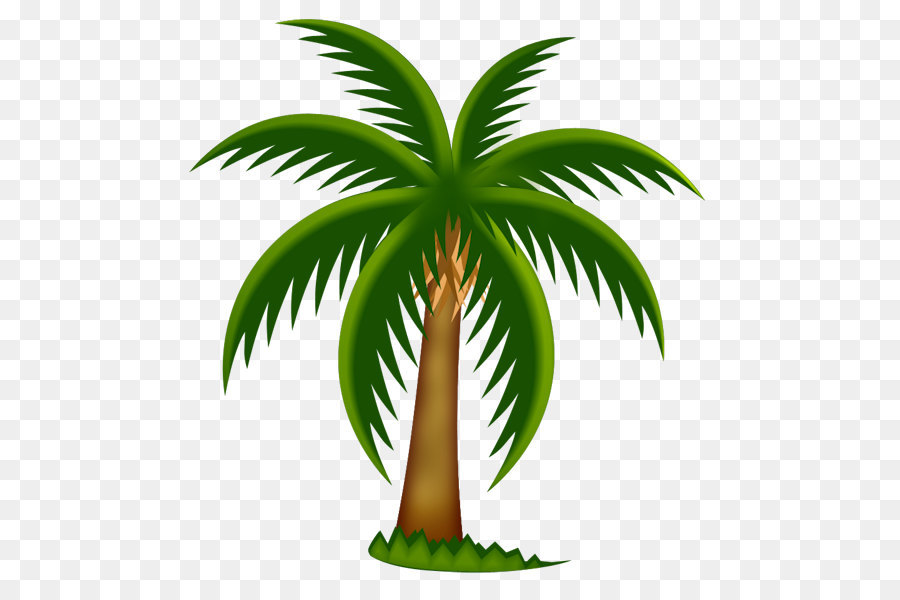 100 clipart palm tree. Trees date clip art