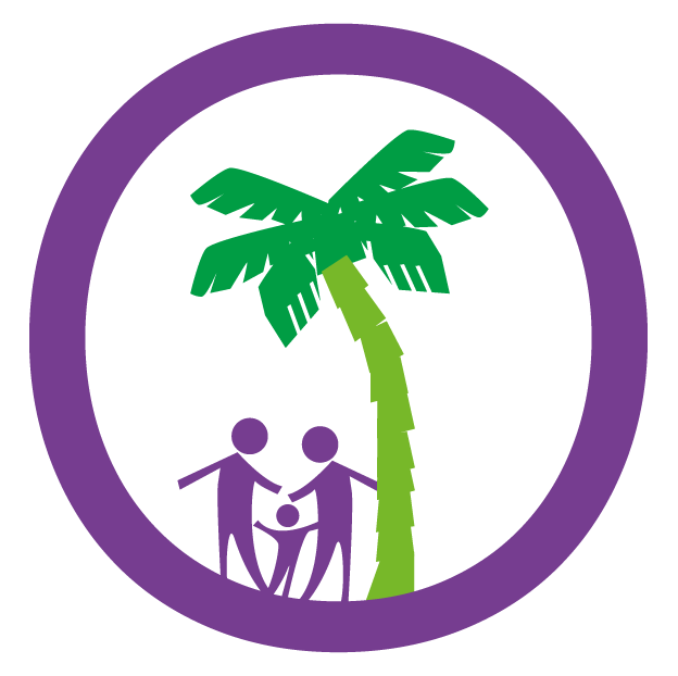 Domestic abuse service kent. Palm clipart oasis