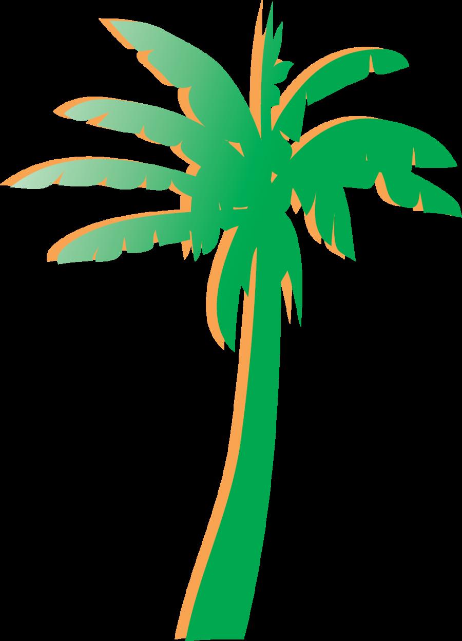 Green lodging faq department. Palm clipart palm florida trees