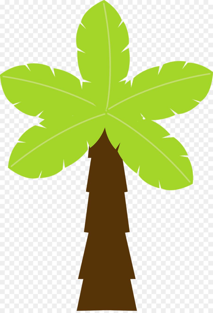 Background leaf plant . Palm clipart safari tree