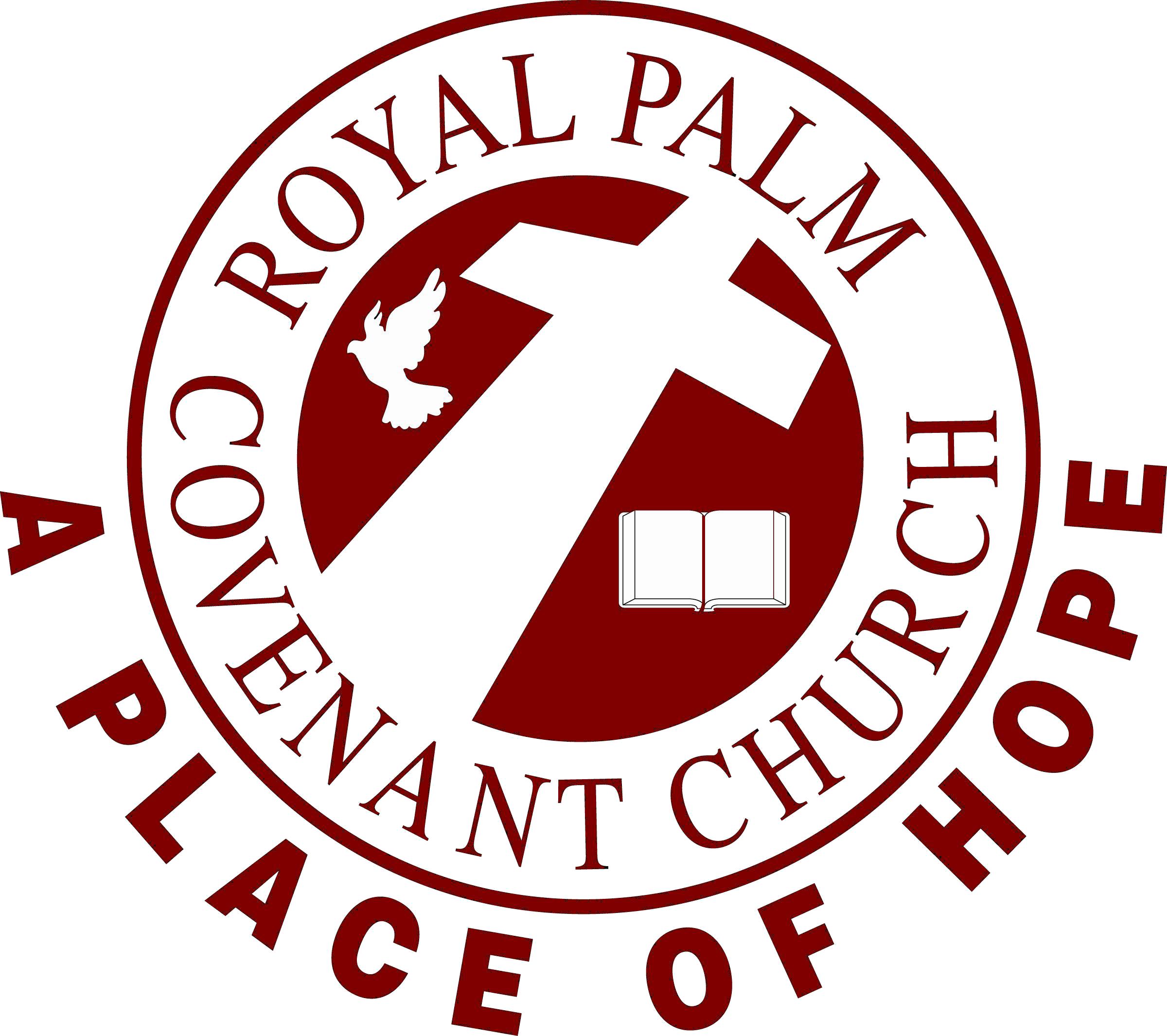 History royal covenant church. Palm clipart stewardship sunday