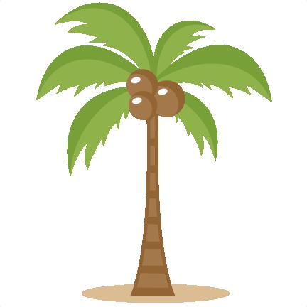 Palm clipart treesclip. Tree clip art free