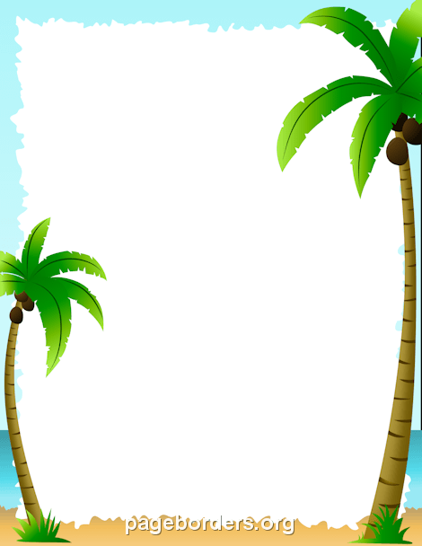 Transparent png free download. Palm clipart word