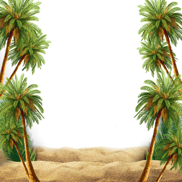 Vectors psd and clipart. Palm tree vector png