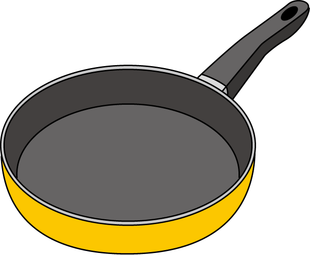 Pan Free Clipart