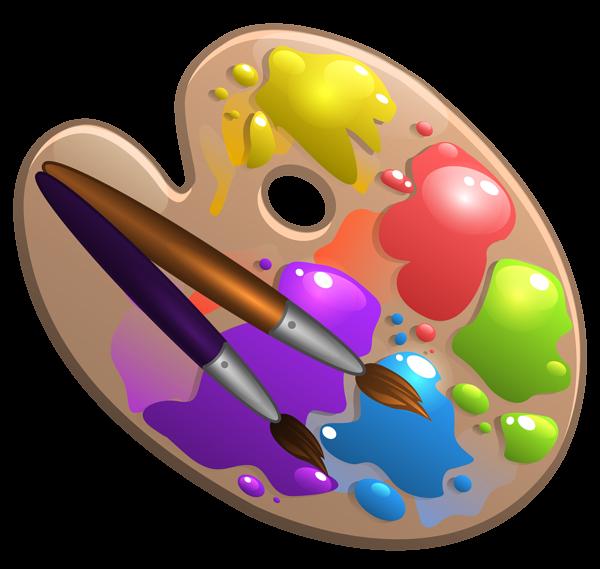 Pan clipart brush. Gallery school