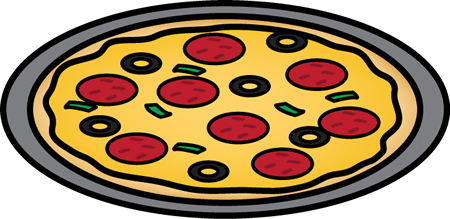 On a clip art. Pan clipart pizza pan