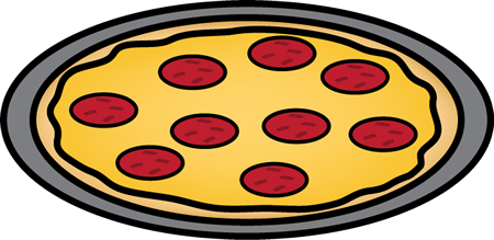 Clip art images for. Pan clipart pizza pan