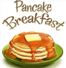 Pancake clipart. Breakfast jpg