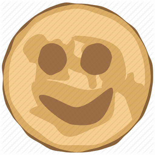 Pancake clipart. Face pencil and in