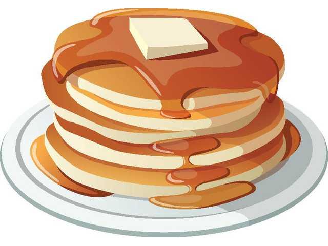 Pancake annual clip art. Breakfast clipart student