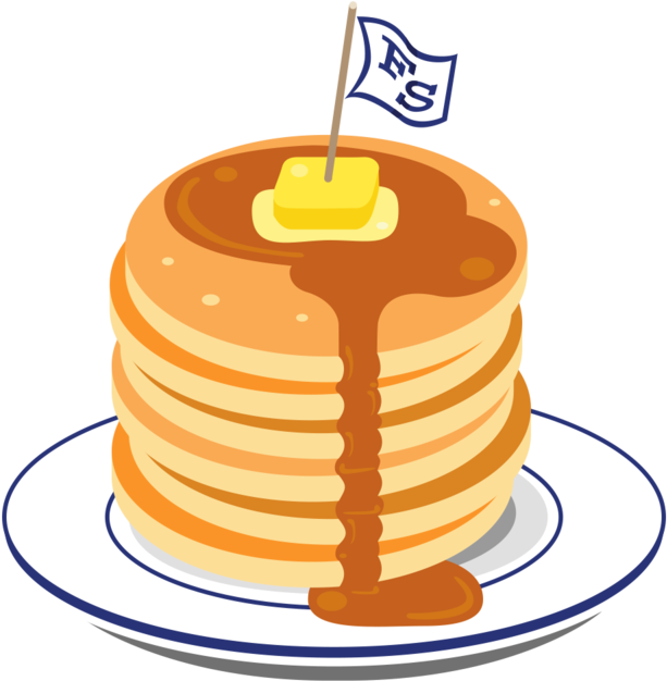 Pancake clipart big breakfast. Item restaurant png download
