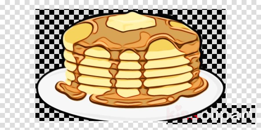 Pancake clipart breakfest. Clip art breakfast dish