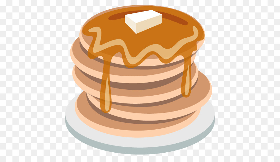 Pancakes clipart breakfast food. Banana cartoon transparent clip