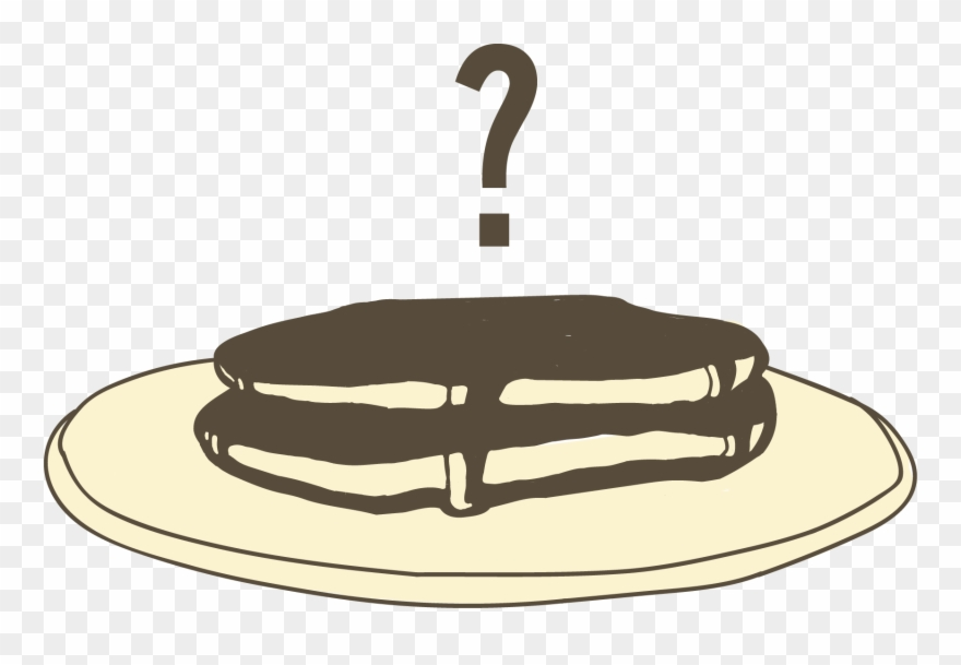 Portable network graphics png. Pancake clipart full stack