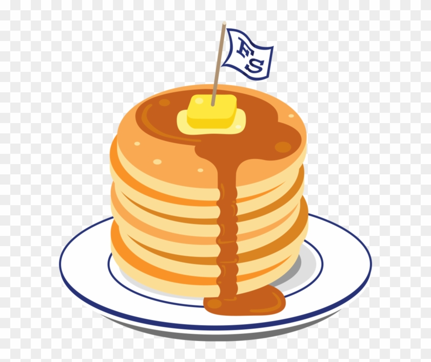 Birthday cake hd png. Pancake clipart full stack