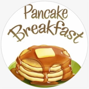 Pancake clipart pancake sausage. Breakfast png free