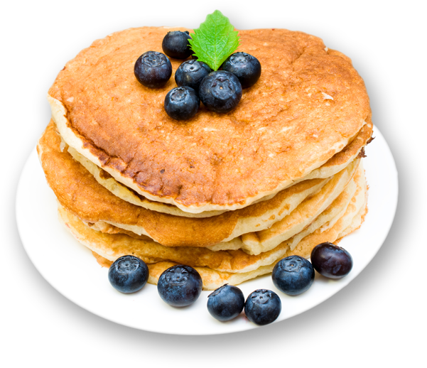 Png mart. Pancakes clipart