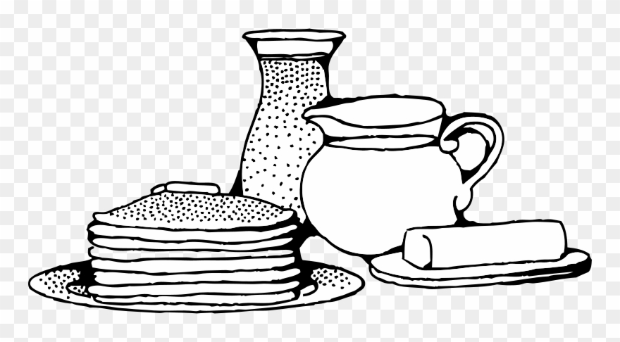 Free with pancake clip. Pancakes clipart breakfast food