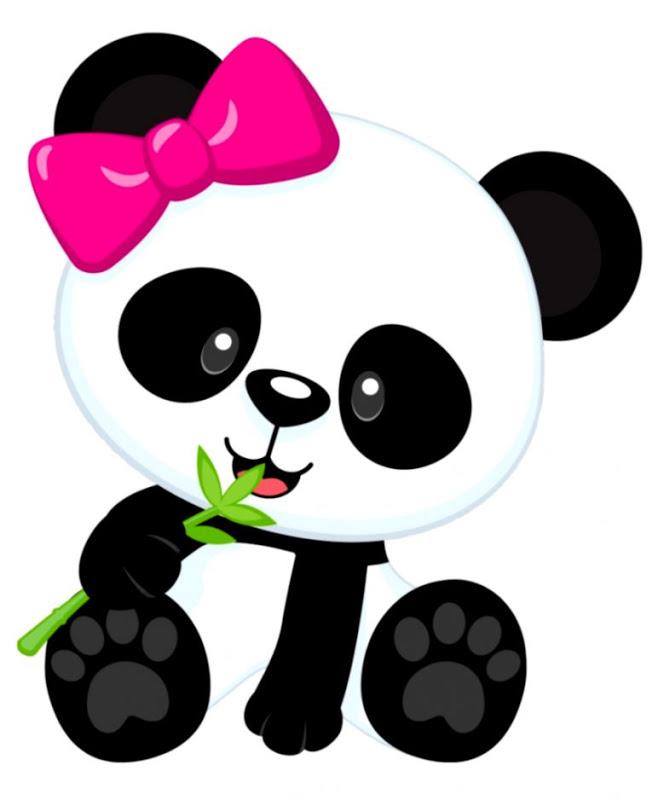Panda Clipart Cute Cartoon Picture 3046867 Panda Clipart Cute Cartoon