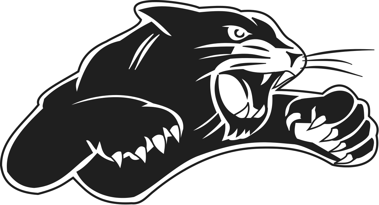 The pan evo panthers. Panther clipart angry