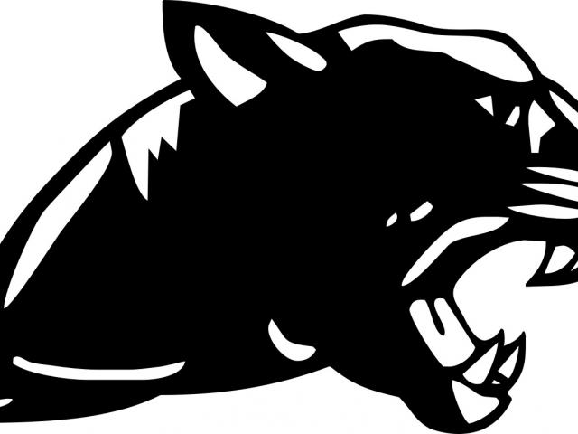 Free download clip art. Panther clipart cool