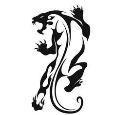 Panther clipart cool. Collection of free download