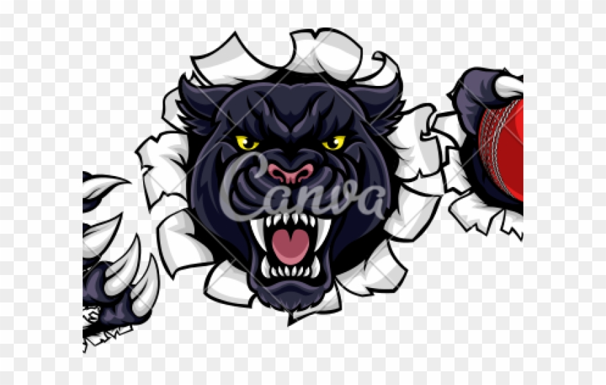 Panther clipart happy. Black png download