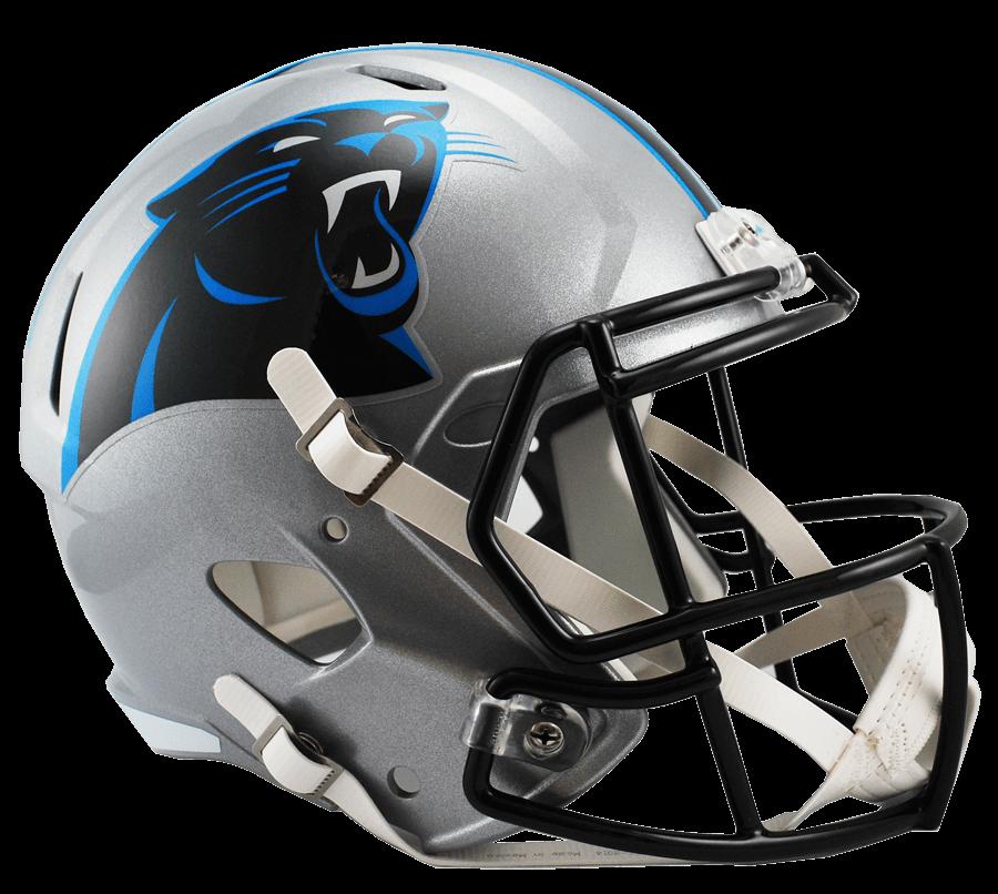 Panthers helmet png. Carolina transparent stickpng