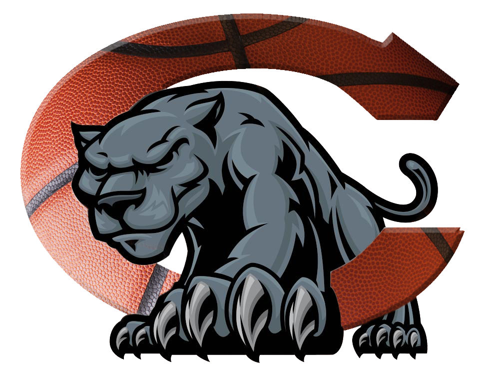 Tournament champions centralia public. Panther clipart panther basketball