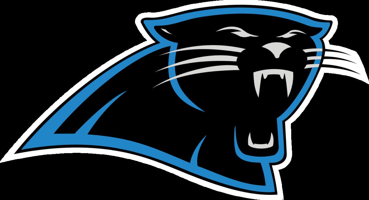 Carolina panthers the th. Panther clipart paradise