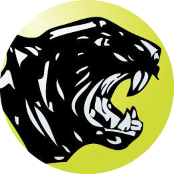 The griffith panthers scorestream. Panther clipart school