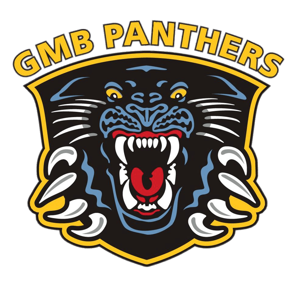 Nottingham panthers logo transparent. Panther clipart sport