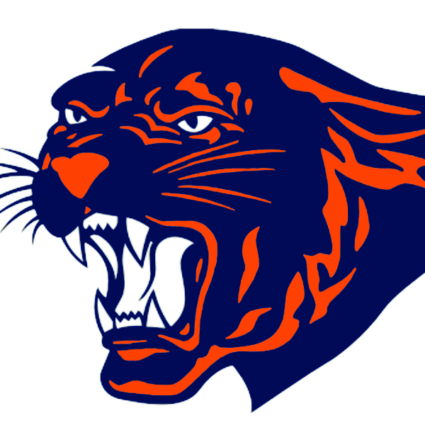 Panther clipart sport. Download polytechnic panthers carolina