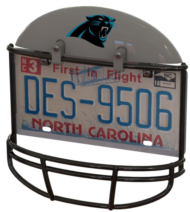 Panthers helmet png. Carolina frame your game