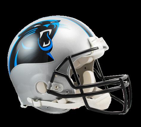 Panthers helmet png. Carolina vsr authentic