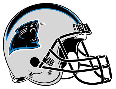 Image carolina rightface american. Panthers helmet png
