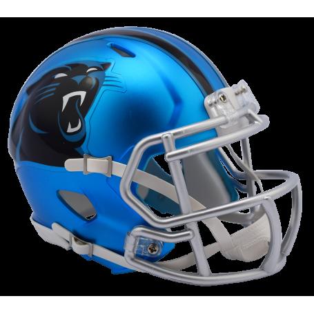 Carolina blaze alternate speed. Panthers helmet png