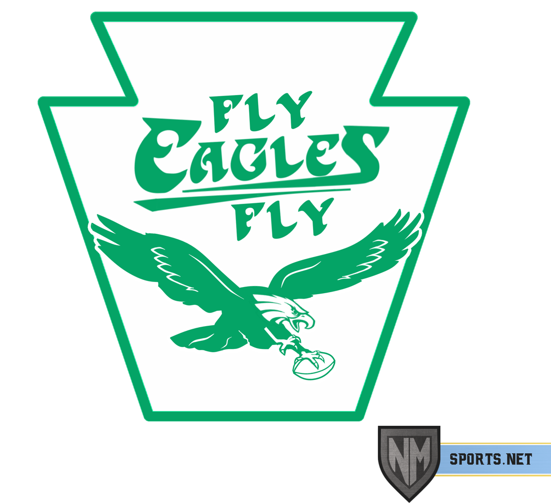 Pants clipart kelly green. Redesigning the eagles nm