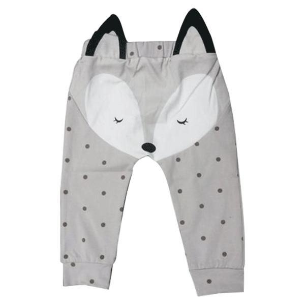 Baby fox petite bello. Pants clipart school trousers