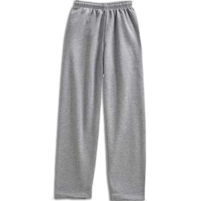 Pants clipart school trousers. Pennant youth super sweatpants