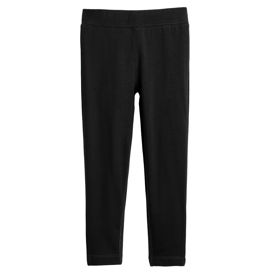 Pants clipart school trousers. The kids legging solid