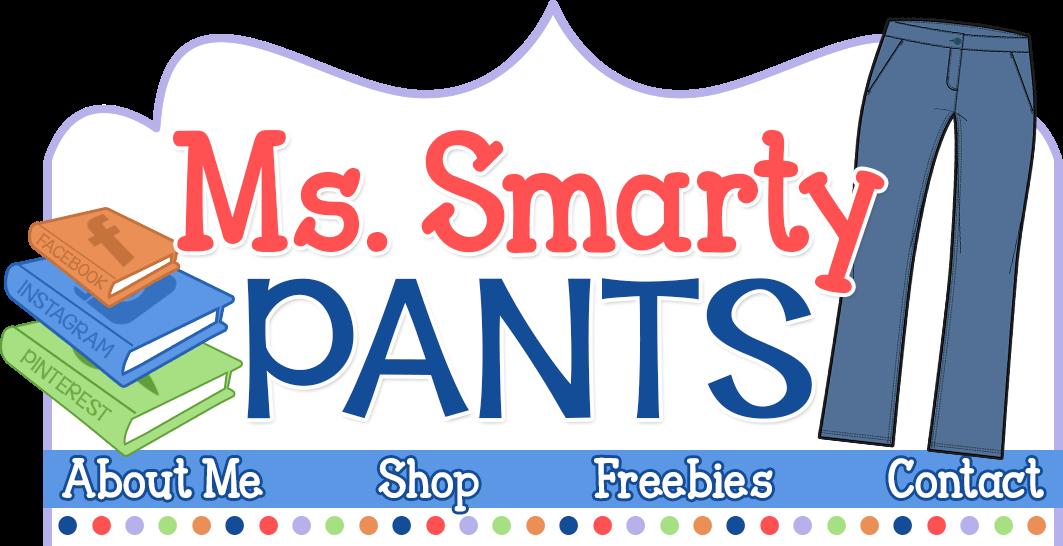pants clipart smarty pants