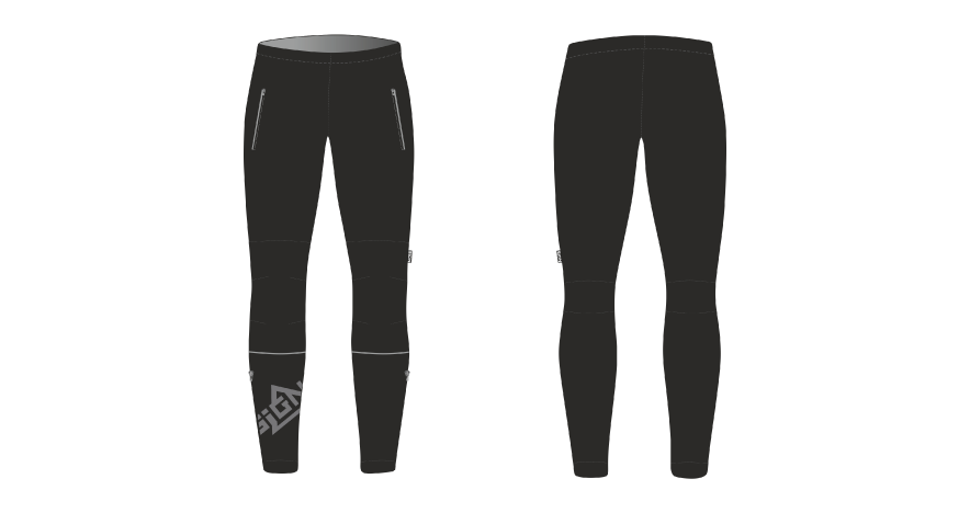 Pants clipart tracksuit pants. Sign sport