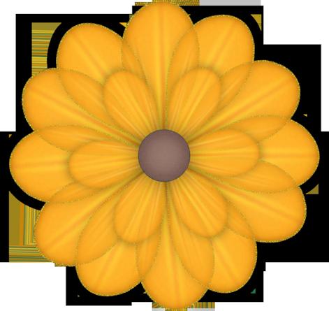 Fm love u element. Paper flower png