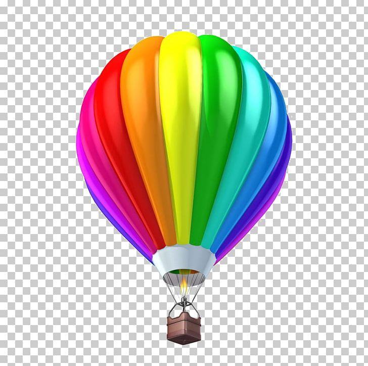 Hot balloon png . Parachute clipart air ballon