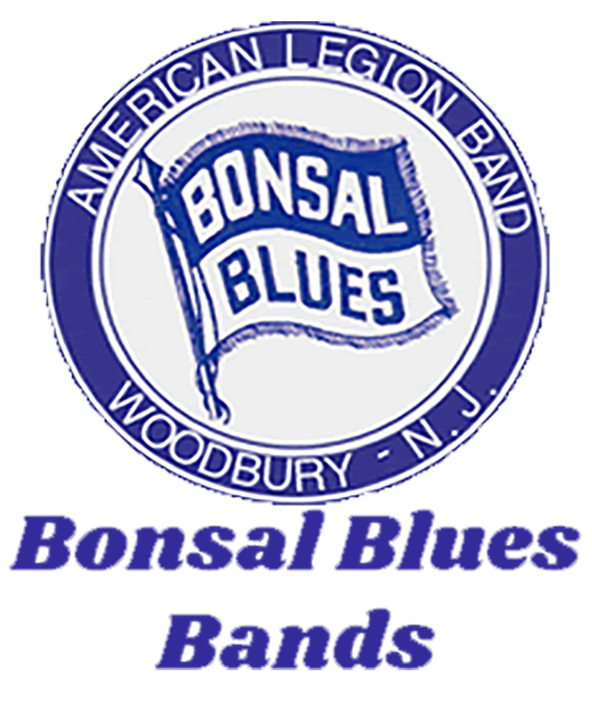 Home bonsal blues bands. Parade clipart concert band