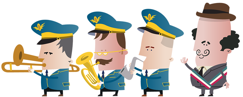 Parade clipart family music. Transparent png free download