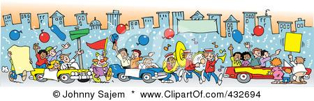 clip art clipartlook. Parade clipart parade floats
